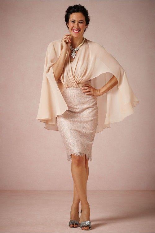 vestido-para-mama-de-la-novia4 | vestidos cortos | Pinterest | La ...