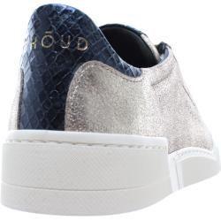 Photo of Ghoud Sneakers Frau Lob 02 Woman Low Ivory Ottanio Ghōud Venice
