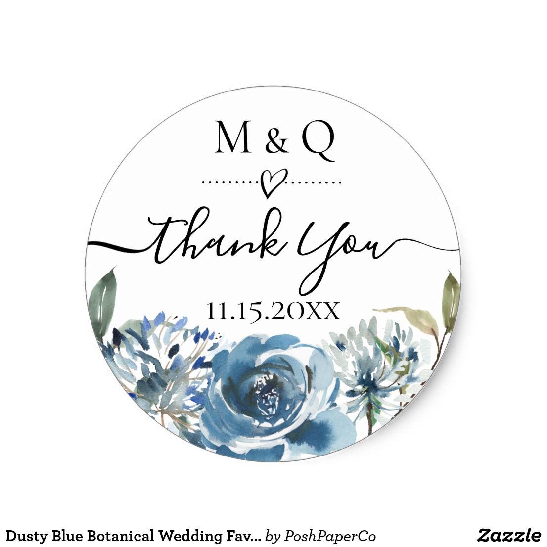 Wedding Sticker Wedding Favor Tags Roses Succulent Wedding Sticker Wedding Favors Printed on STICKERS OR CARDSTOCK