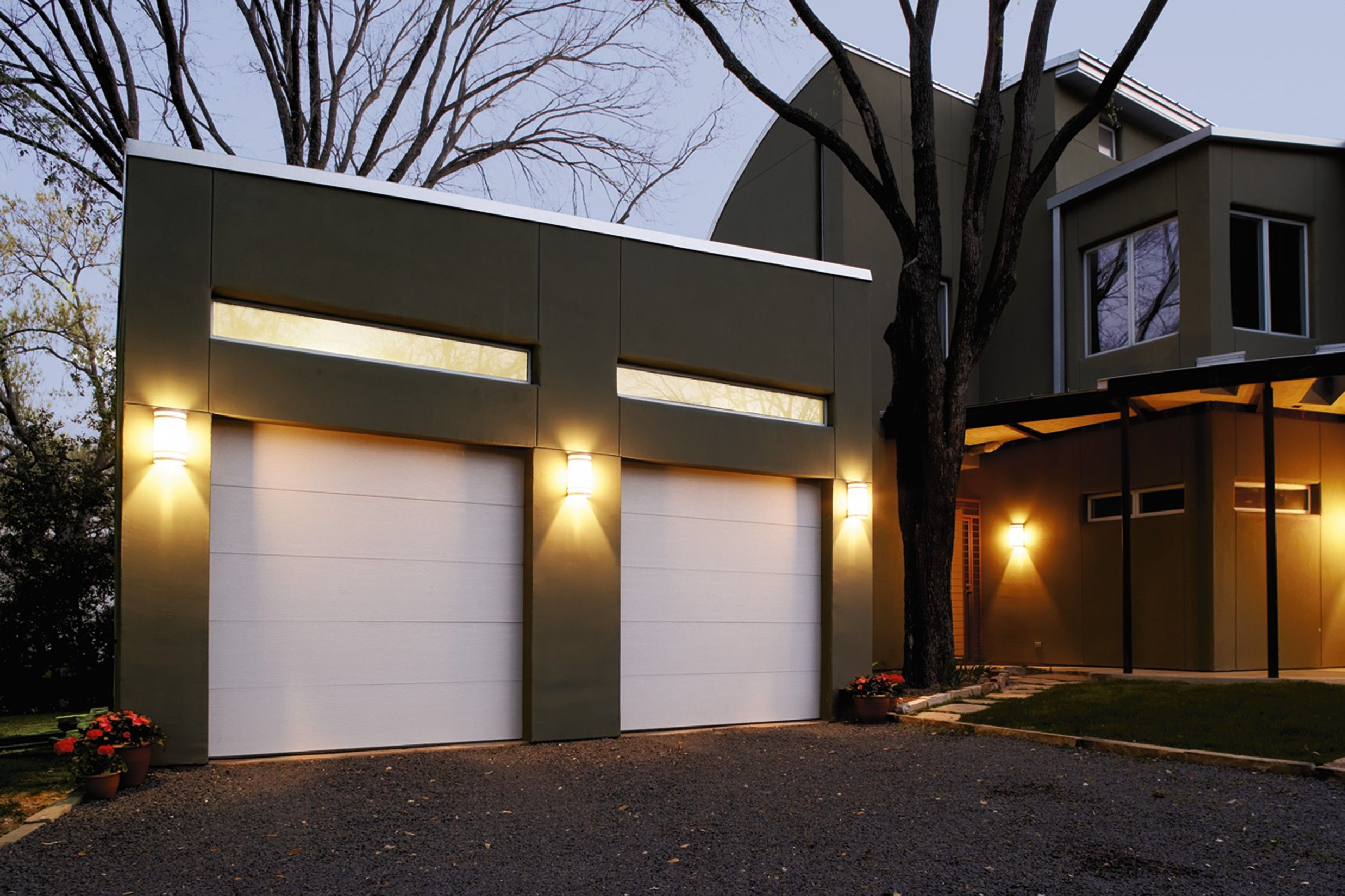 New Year New Garage In 2020 Garage Door Design Garage Door Styles Garage Doors
