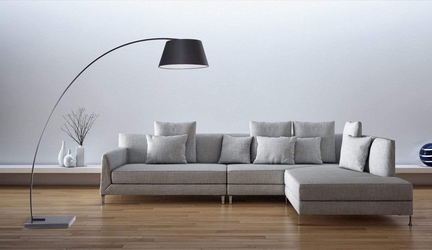 The Halogen Floor Lamp Can Be Excellent