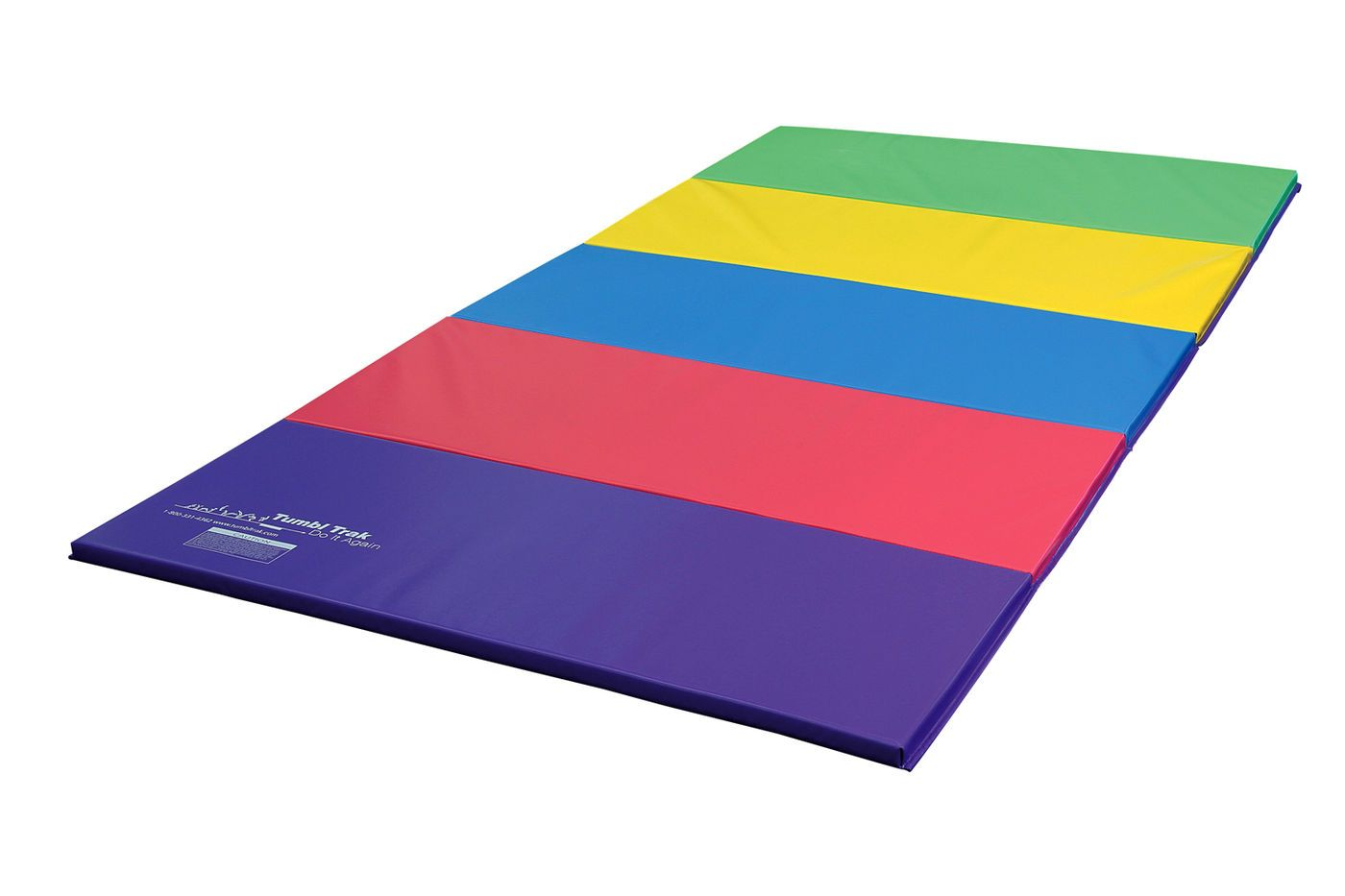 Tumbling Mats Tumbling Foam Vinyl Panel Velcro Mats