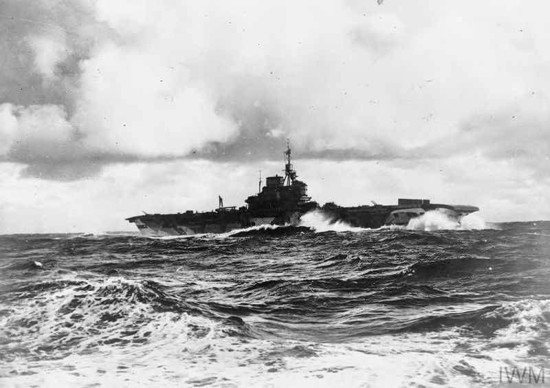 Hms Victorious Royal Navy Royal Navy Aircraft Carriers Naval History