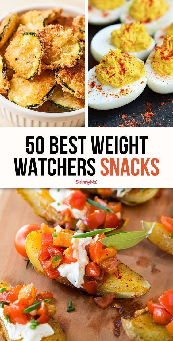 You won't break the point bank when you try out these healthy Weight Watcher... - ! A Permanent Heal...