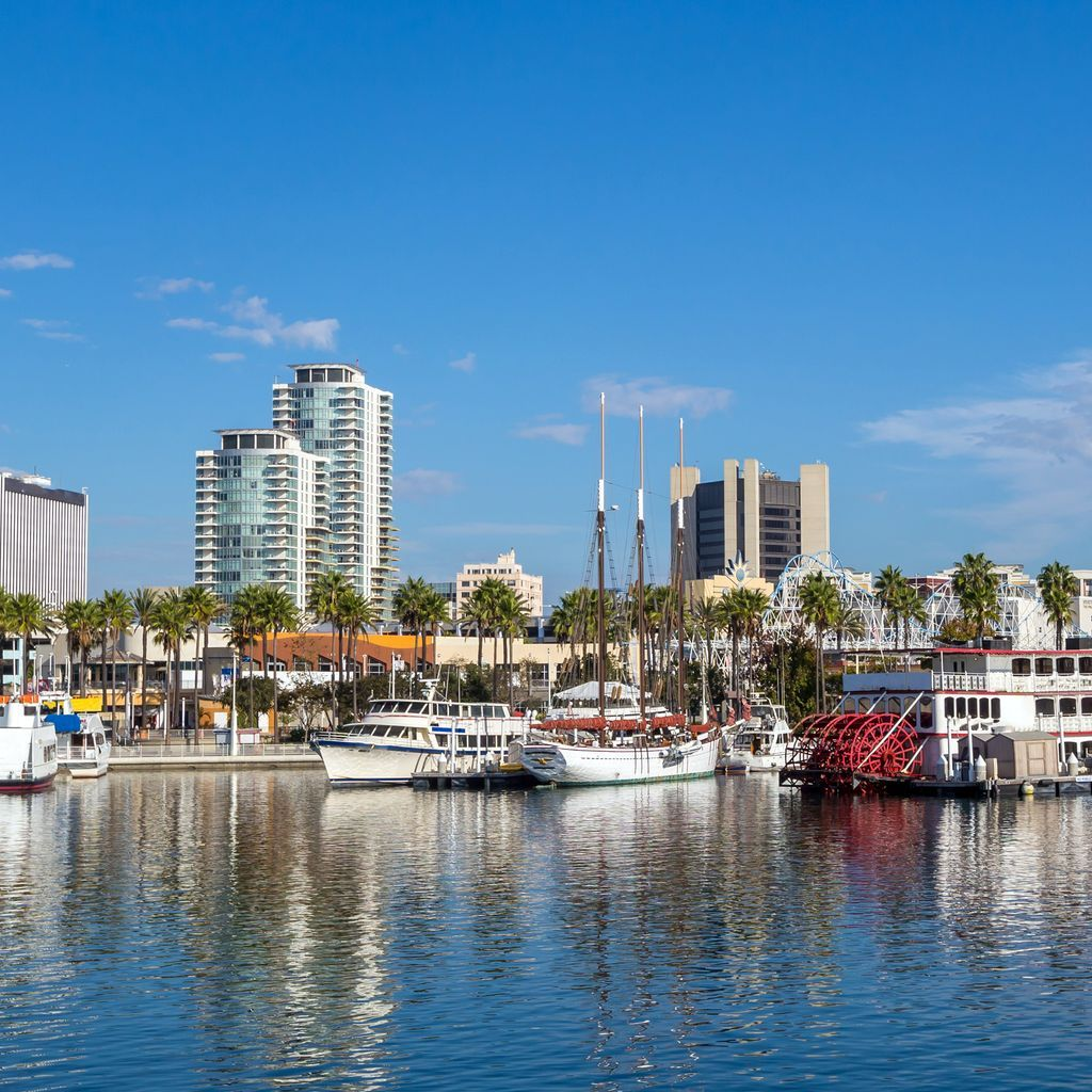 Boat_California We'll be at the 76th Annual Fred Hall