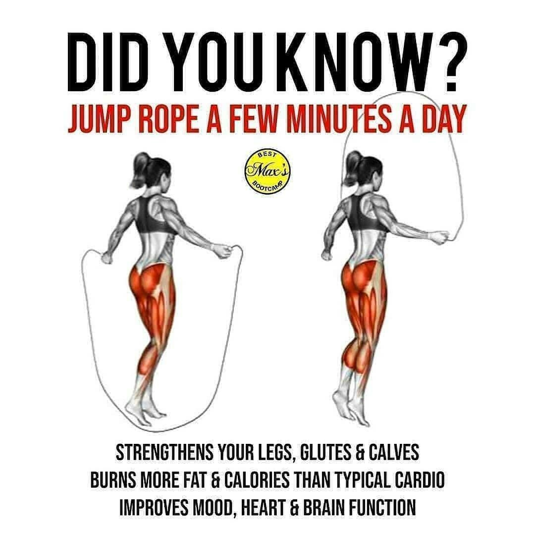 Jump Rope Benefits In 2020 Jump Rope Benefits Jump Rope Weights Workout