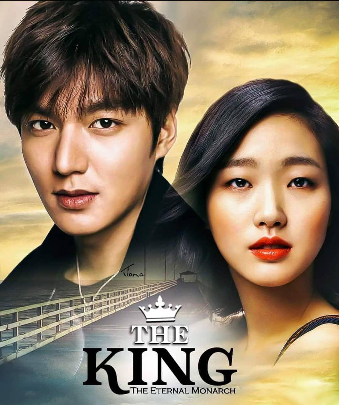 """이민호❤ his Cr@Z¥ F@N❤ on Instagram: """"""""The King: The Eternal ..."""