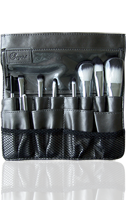 What a great gift this brush set would be!