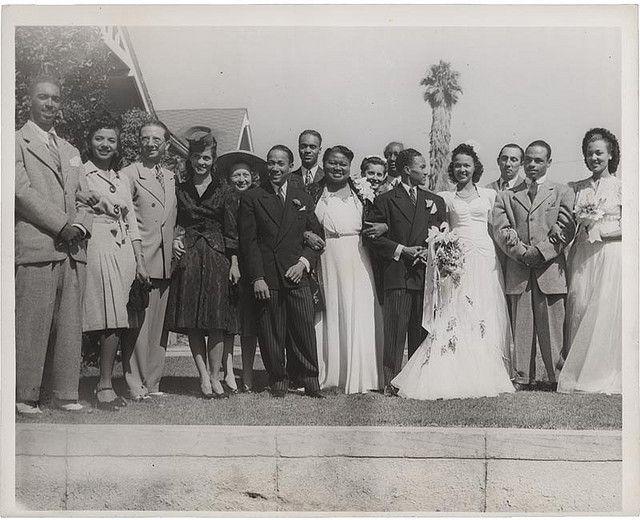 Harold Nicholas Daughter   Dorothy Dandridge & Harold Nicholas   Black Hollywood Series   Flickr ...
