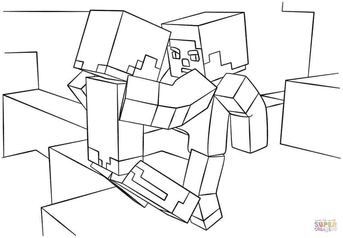 Wither Storm Coloring Pages Minecraft Coloring Pages Halloween Coloring Pages Halloween Coloring