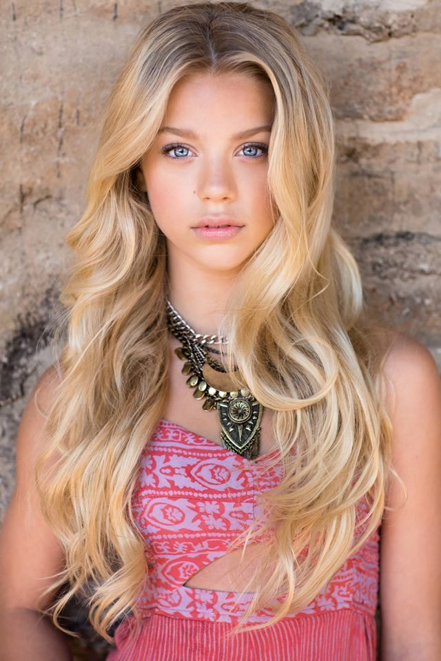Views vscover blonde teens