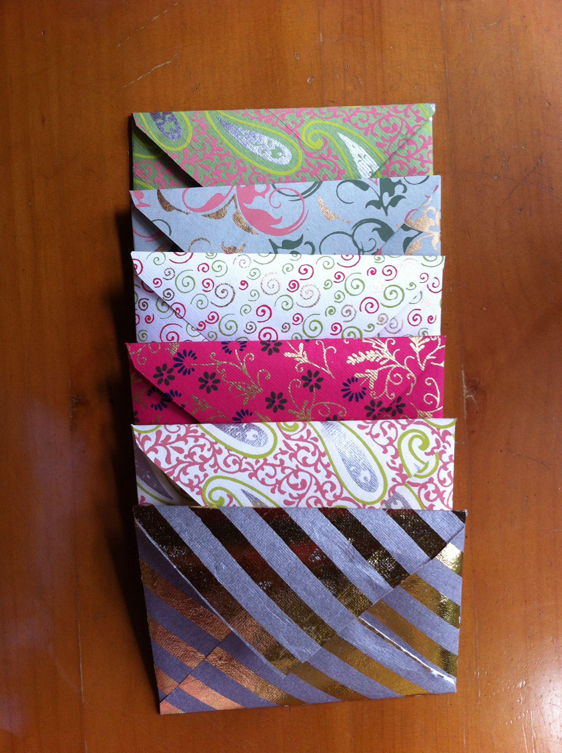 handmade blank paper cards  envelopes beautiful handmade