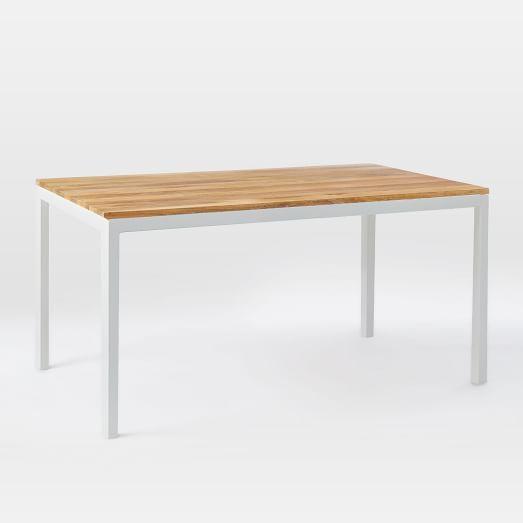 Box Frame Dining Table Mango Wood 60x36 Pack Raw Mango Dining Table Wood Dining Table Box Frames