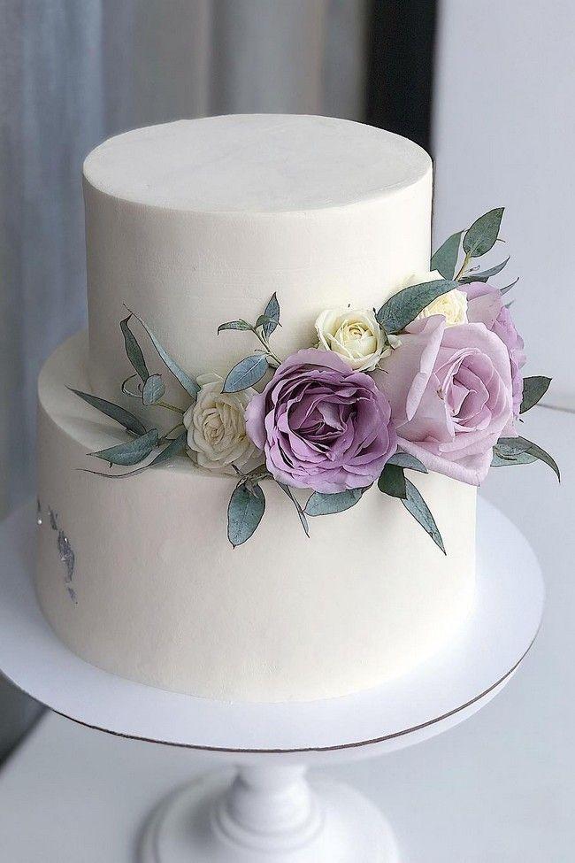 The 20 Most Beautiful Wedding Cakes