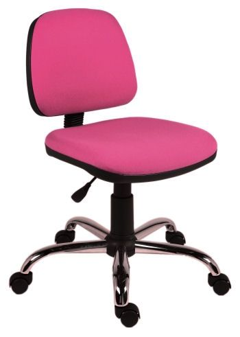 Silla Office PINK
