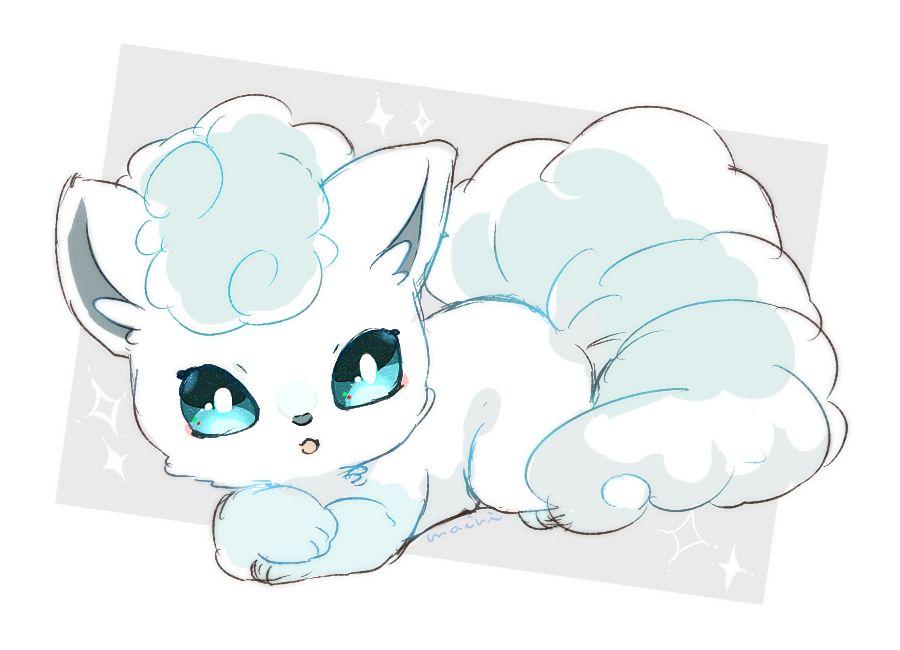 Vulpix/#2025319 - Zerochan | Cuteness!!!!!!! | Pokemon ...