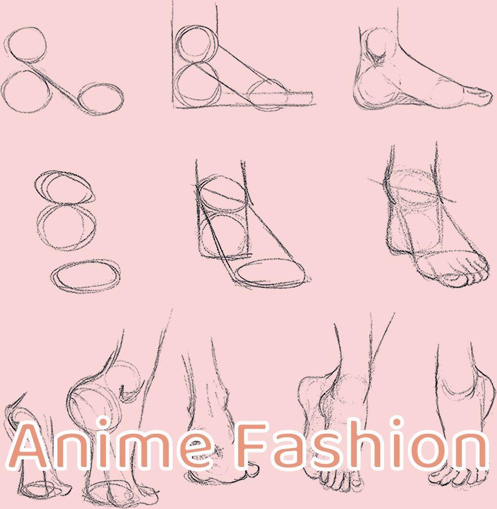 Photo of Anime Fashion