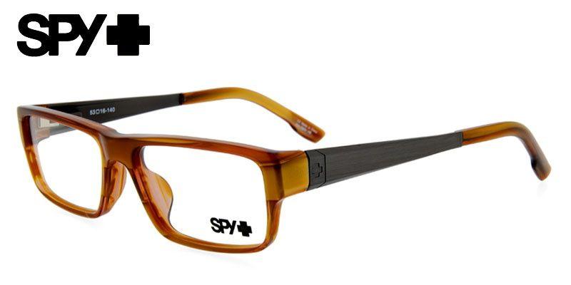 168e37462d  159 - Spy Bixby Brown Designer Prescription Glasses
