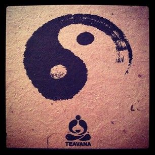 Also want a Yin Yang tattoo......