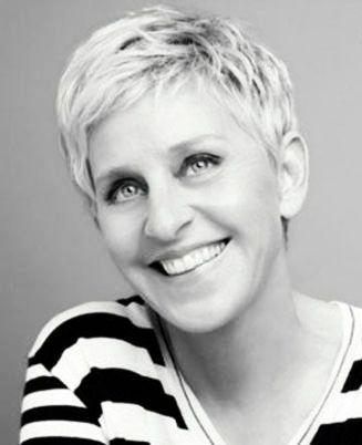 Ellen DeGeneres ( born January 26, 1958) is an American
