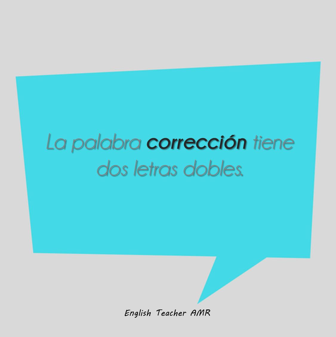 Curiosidades Del Idioma Espanol Englishteacheramr