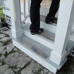 Non Slip Stair Treads U2013 Residential   If Youu0027re A Homeowner Youu0027ve