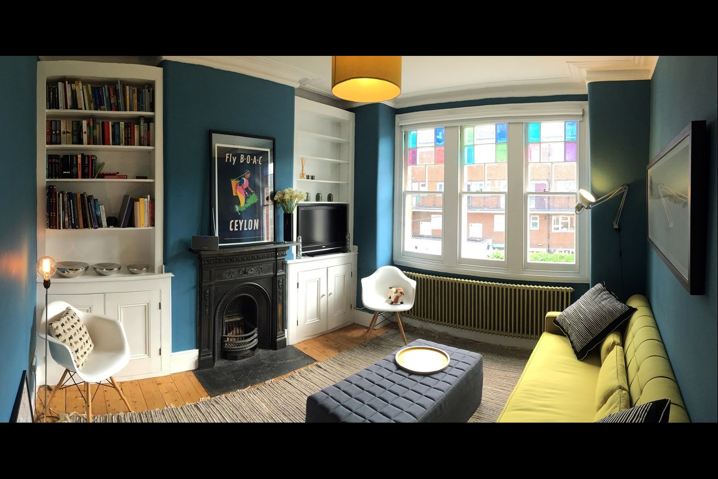 London 2 Bed Flat Church Walk N16 To Rent Now For 1 800 00