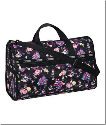 LeSportsac Releases New Minnie Mouse Collection