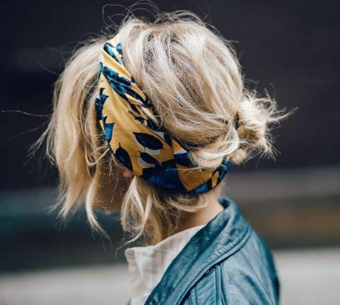 114 magnifiques photos de coiffure courte! Coiffure avec
