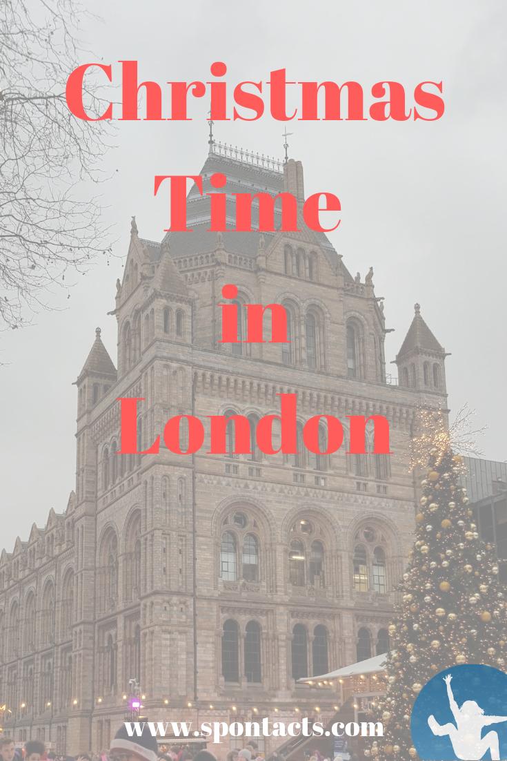 Wochenende In London