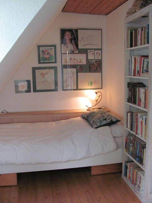 Die Kuschelige Schlafecke Haus Deko Zuhause Haus