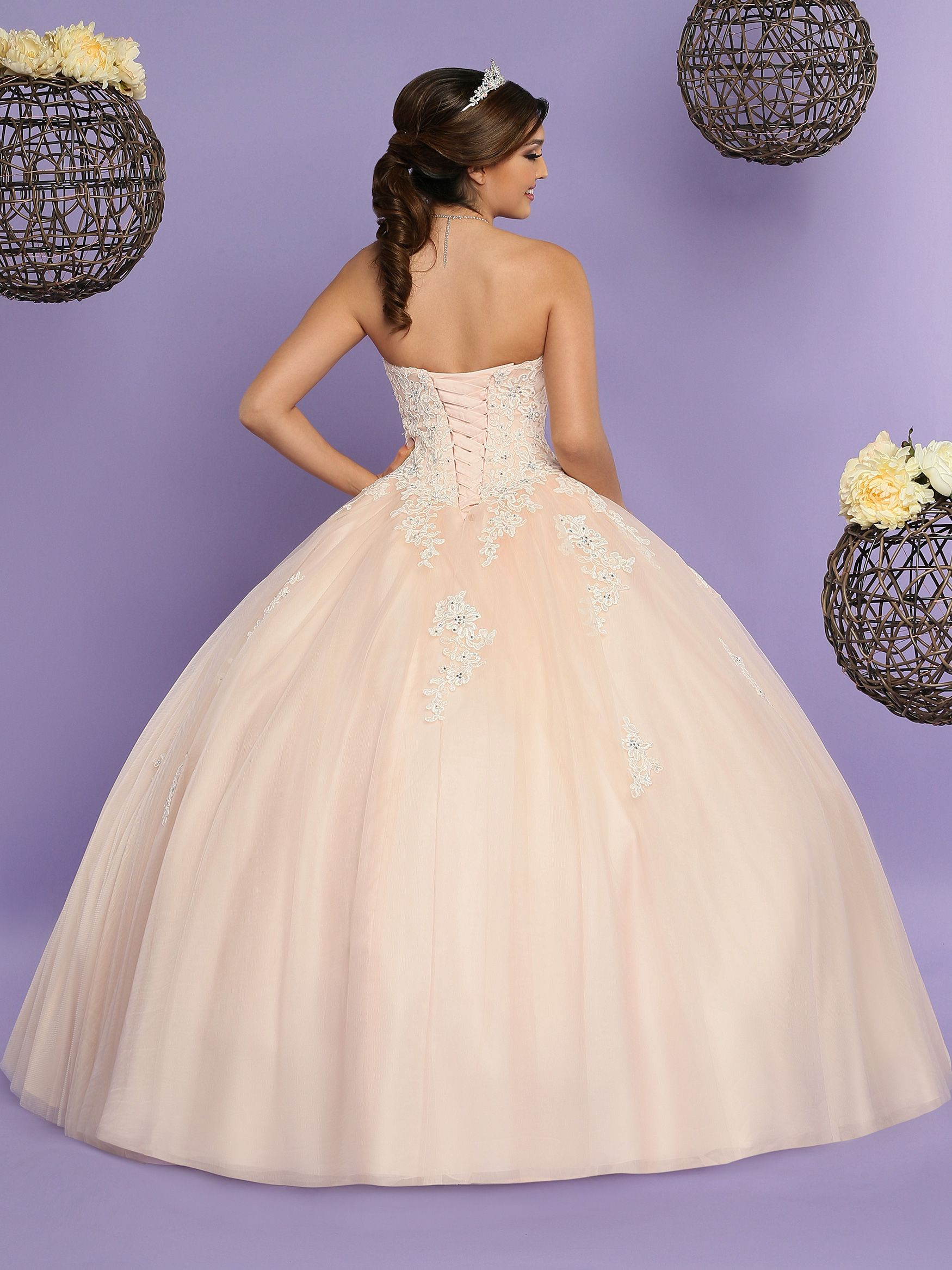Royal themed wedding dresses  Check out this beautiful dress by Q by DaVinci Q by DaVinci Style