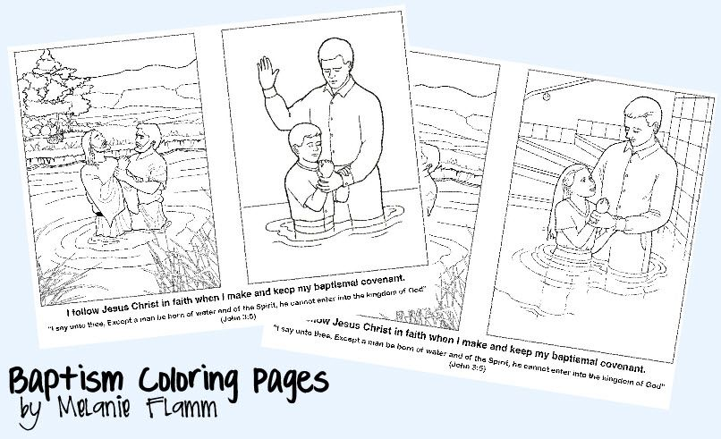 Baptism Coloring Pages http c586412r12cf2rackcdn