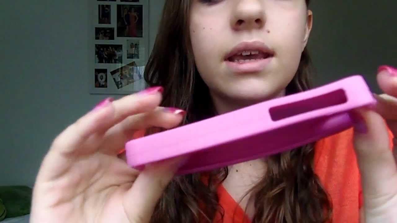 Minhas cases para Iphone ... amei ♥