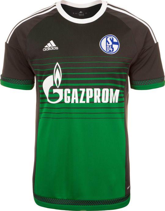 Camiseta FC Schalke 04 futbol