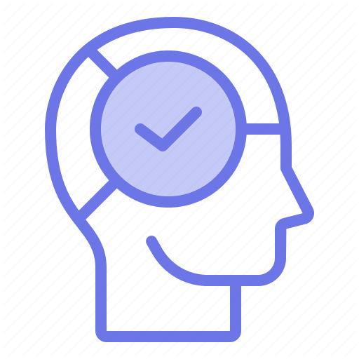 Head Mind Solutive Thinker Thinking Icon Download On Iconfinder Icon Icon Design All Icon