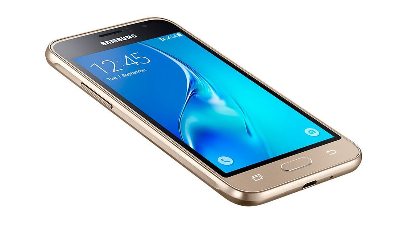 Samsung Galaxy J1 (4G) Launched in India: Price and
