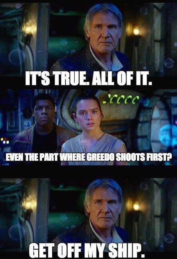 The Memes Are Strong With This One 33 Photos Star Wars Galaxies Star Wars Humor Star Wars Memes