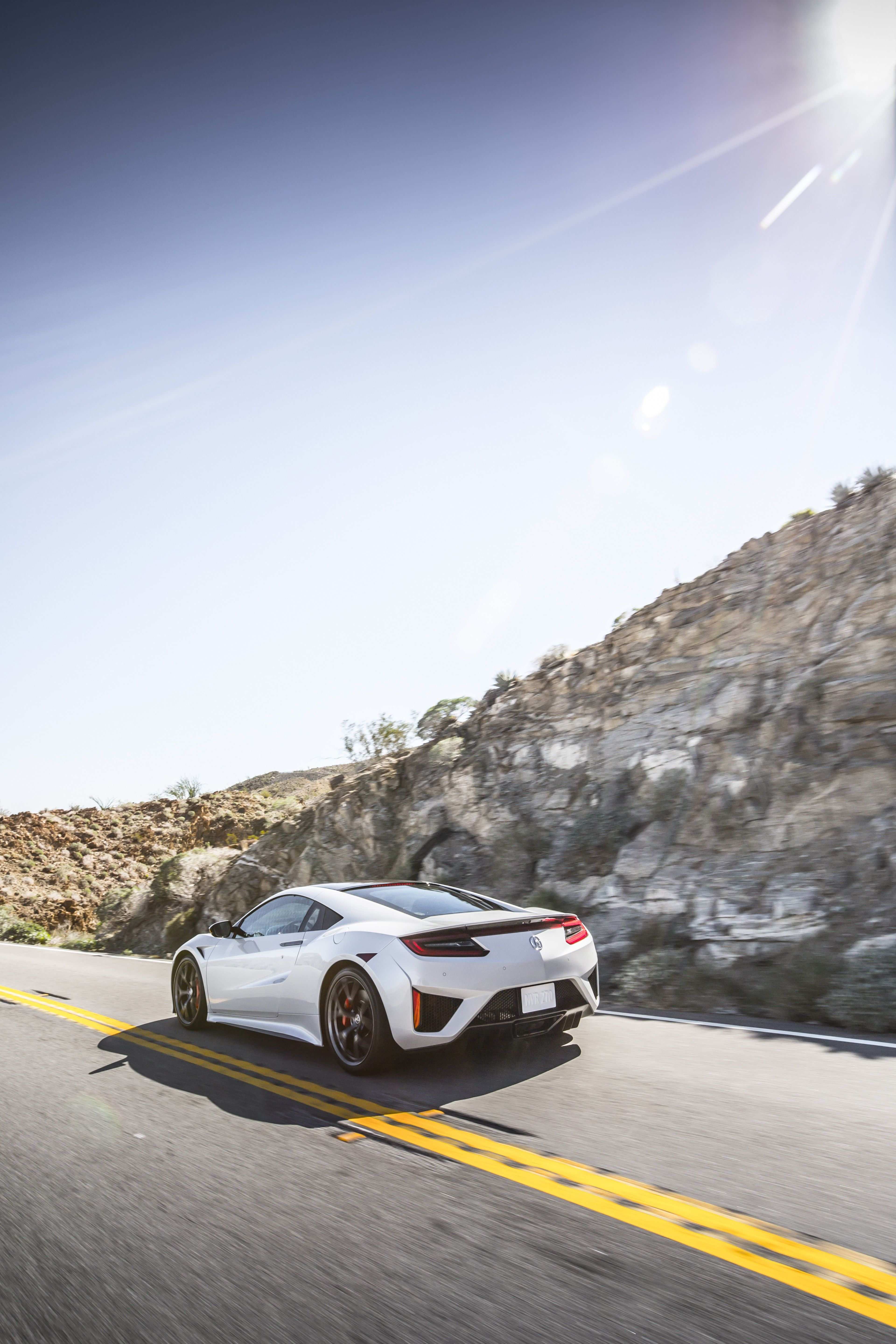 nice 2017 Acura NSX (48) Check more at http://www.cars.onipics.com ...