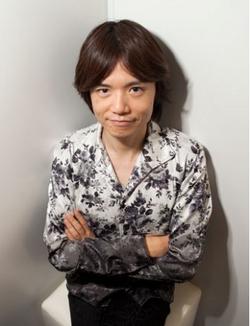 Masahiro Sakurai Disenador De Videojuegos Masahiro Sakurai Es Un Disenador Y Director De Videojuegos Conocido Por Ser El Cr Smash Bros Kirby Super Smash Bros