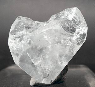 healing properties of phenacite
