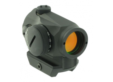 Aimpoint Micro T 1 4 Moa Nvc Red Dot Sight Matte Black Red Dot Optics Red Dot Scope Sniper Gear