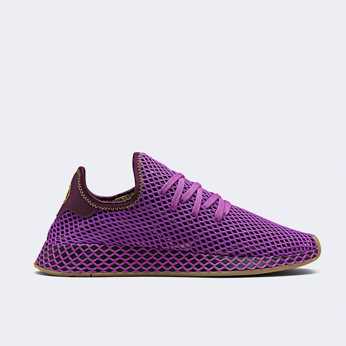Night Runner X Z Ball Deerupt 'son Adidas Dragon Gohan'purpleRed gfyIYvb76m