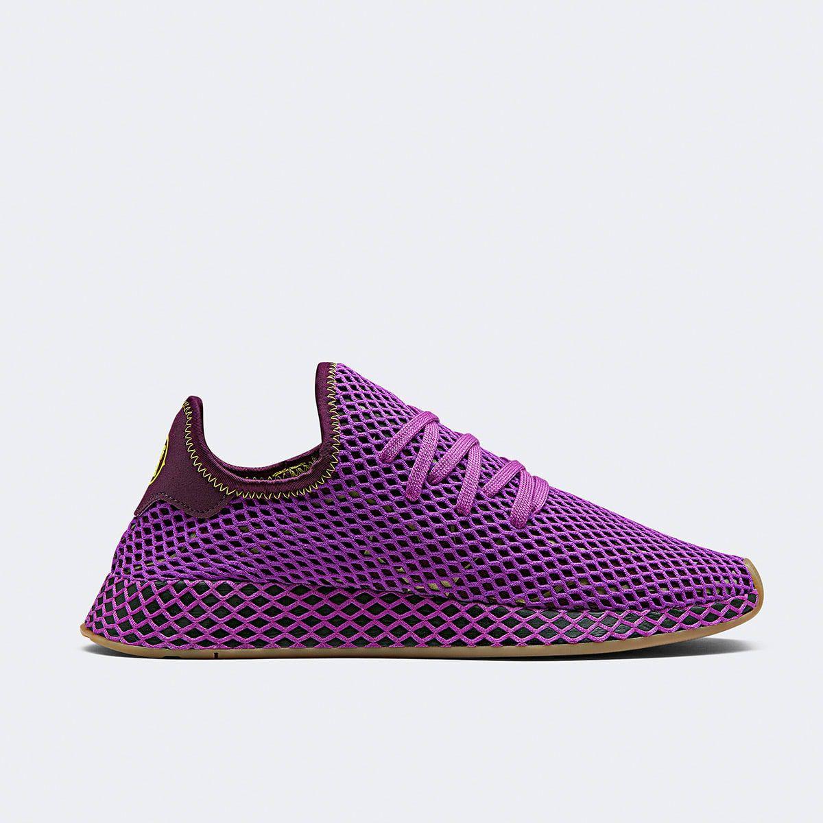 Adidas x Dragon Ball Z Deerupt Runner