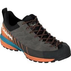 Photo of Scarpa Herren Mescalito Schuhe (Größe 41.5, Grau) | Zustiegsschuhe & Multifunktionsschuhe > Herren S
