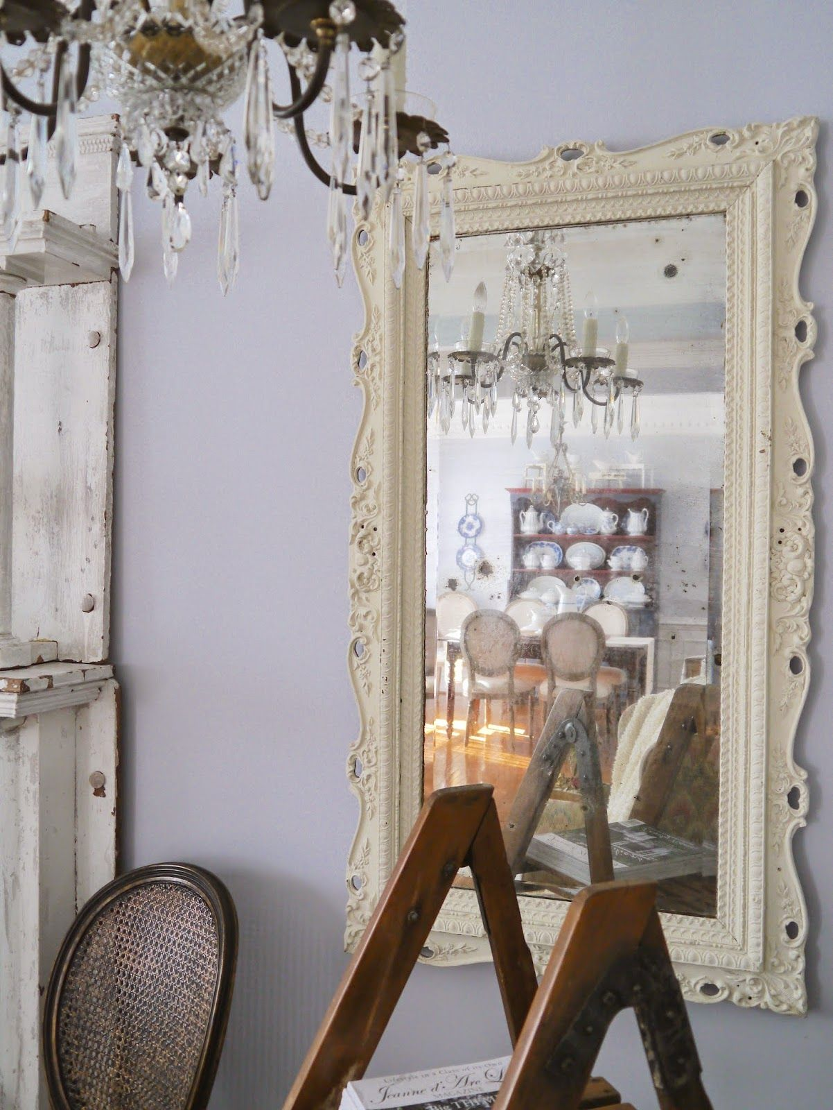 Chateau Chic Diningroom Ideascountry