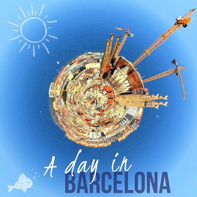 Just.Imagine: Barcelona #justimagine #vivaespaña #spain #barca #travel #photography  #sun #joy #justimagine
