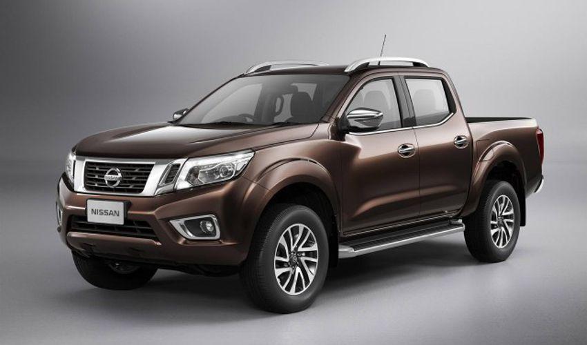 2019 Nissan Frontier Diesel Price Specs And Fuel Mileage Rumor