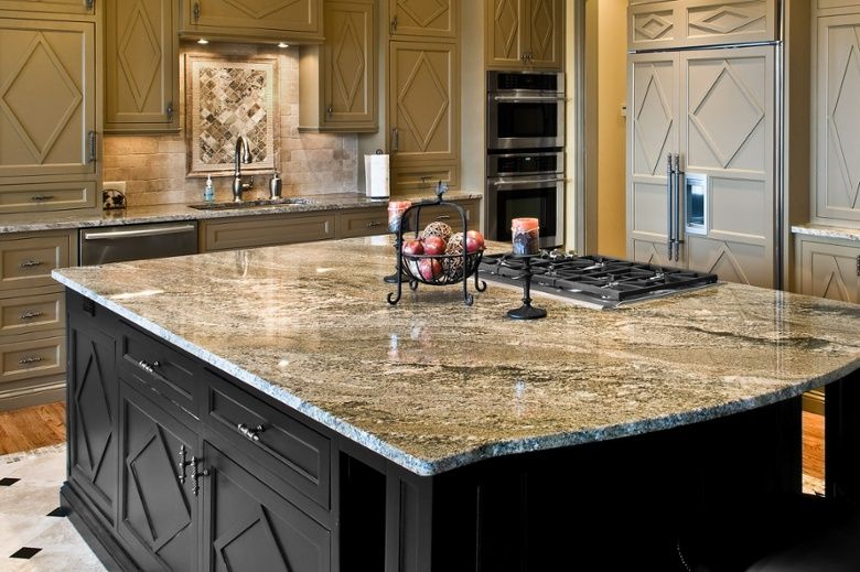 What Countertop Goes Best With Your Lifestyle Granite