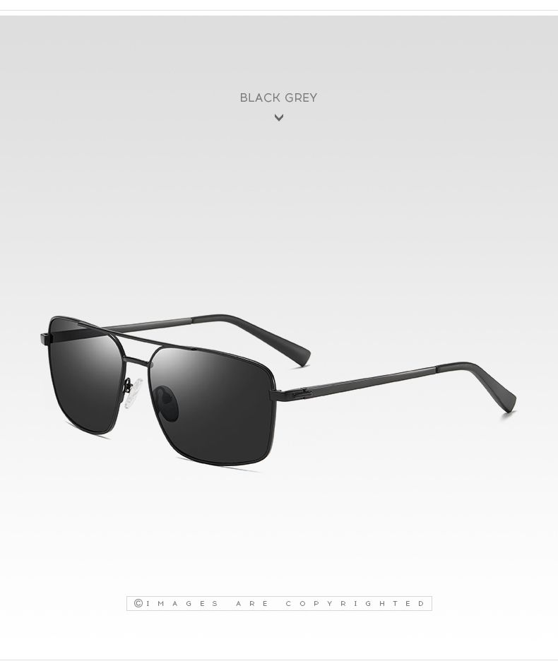 112e04d85328 Sunglasses Men Fashion Square Driving Sun Glasses Eyewear Brand Design Sun  Glasses For Men Mirror Oculos De Sol